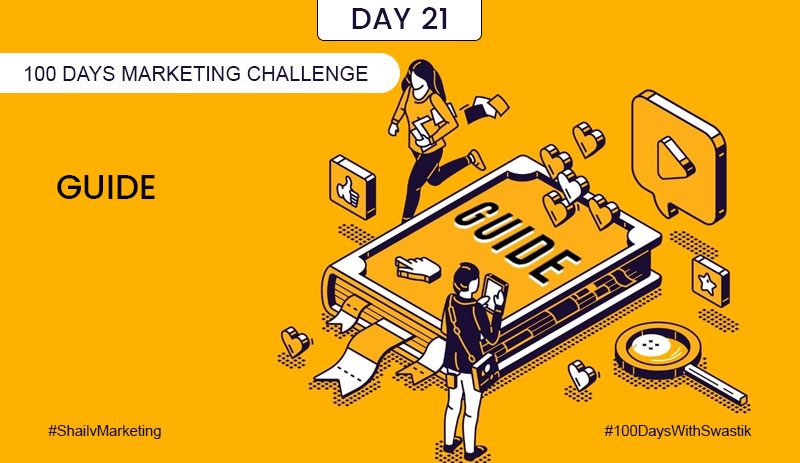 Guide – 100 Days Marketing Challenge